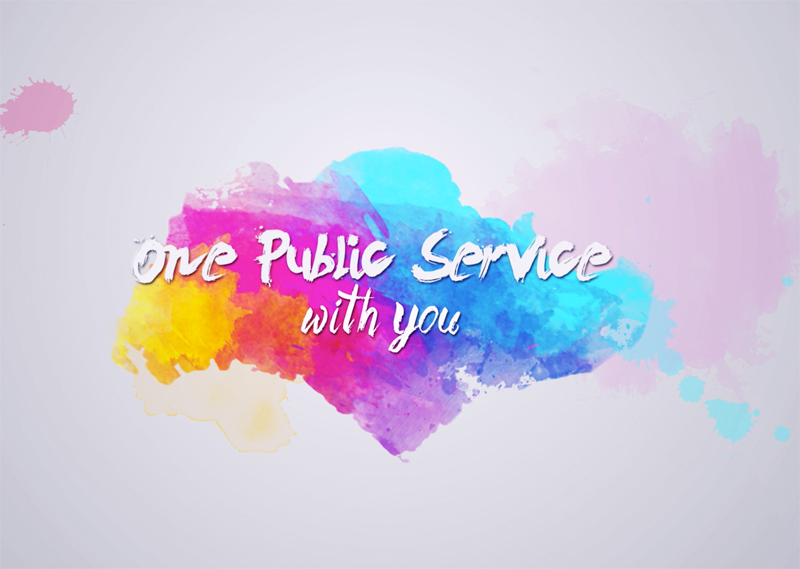 One-Piblic-Service-With-You