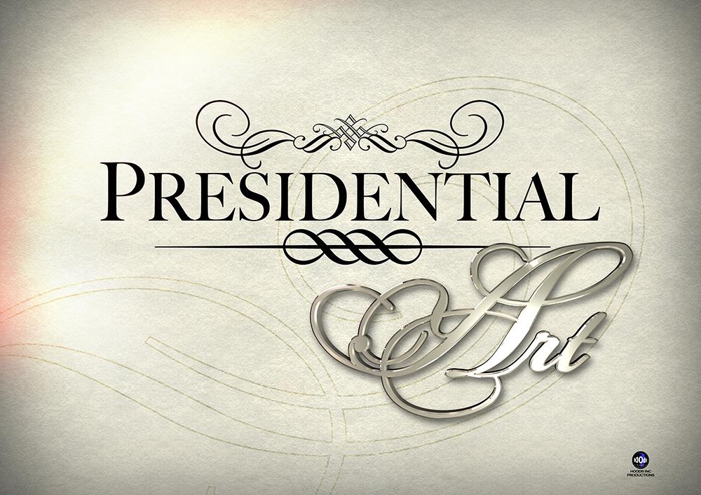 Presidental Art