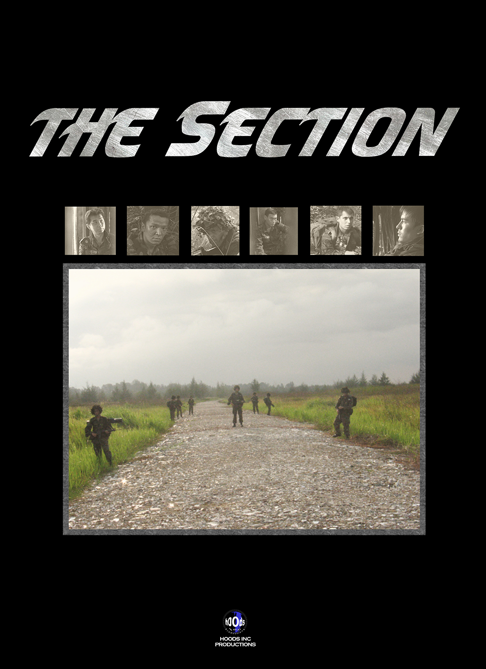 The Section